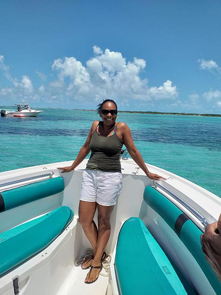 Bahamas Roadmasters Rose Island Fun Day/Sailaway 2019